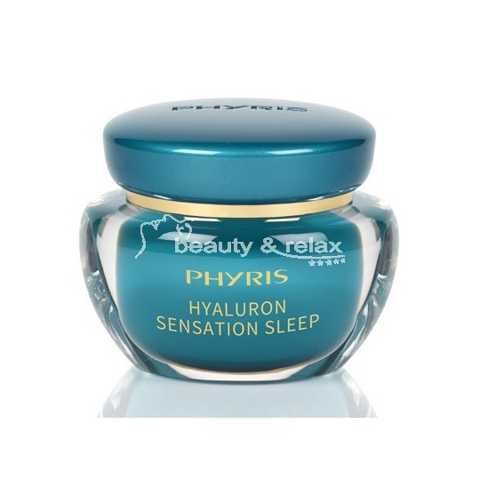 Hyaluron Sensation Sleep 50ml