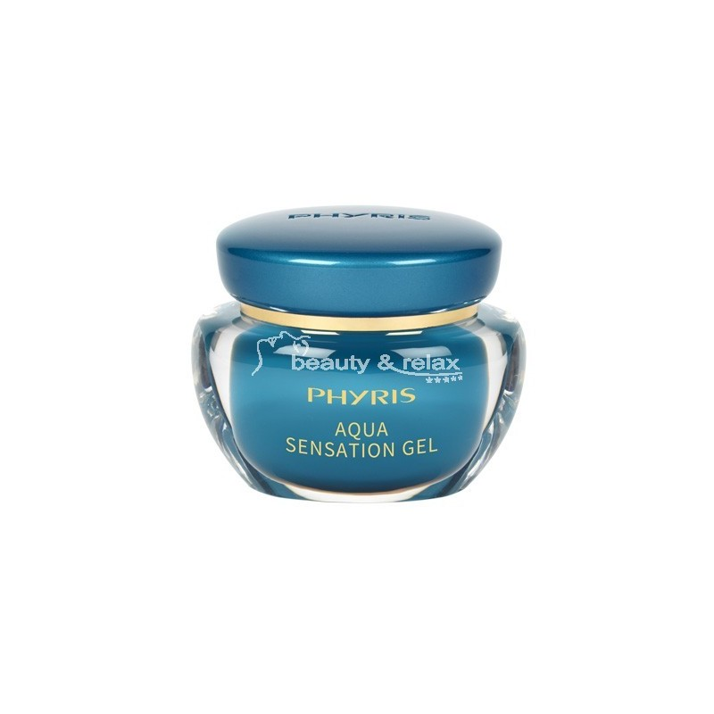 Aqua Sensation Gel 50ml