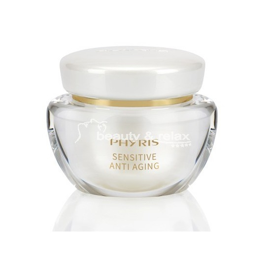 Sensitive Anti-Aging 50ml
