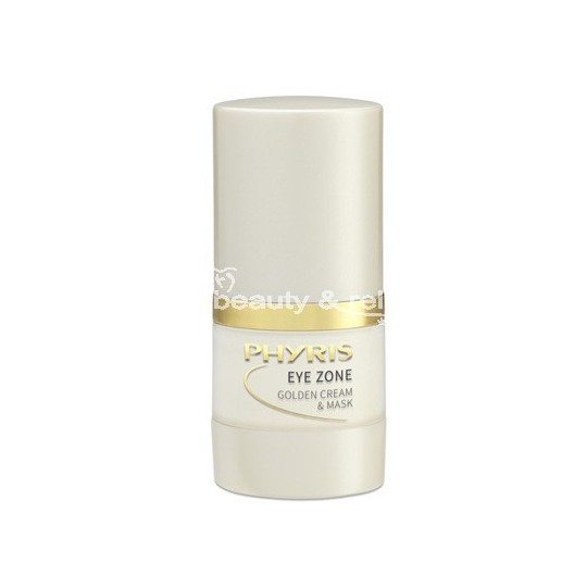 Golden Cream & Mask 15ml