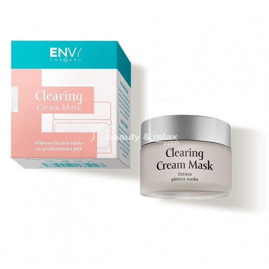 Clearing Cream Mask 30ml