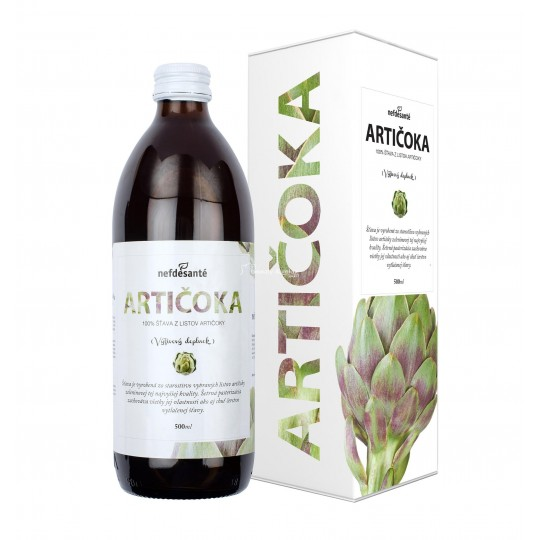 Artičoka 500 ml