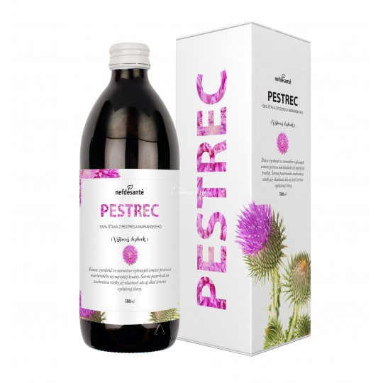 Pestrec 500 ml