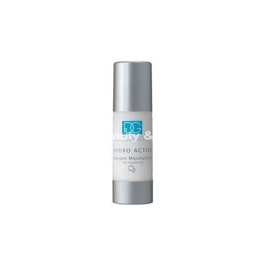 HA OXYGEN MOISTURIZER 30ml