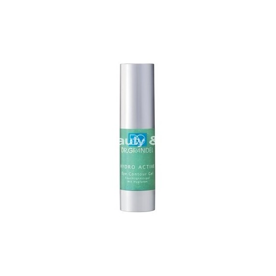 HA EYE CONTOUR GEL 15ml
