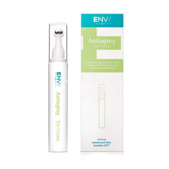 Antiaging Eye Cream 15ml