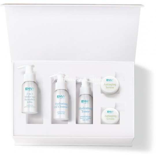 Trial Kit Antiage