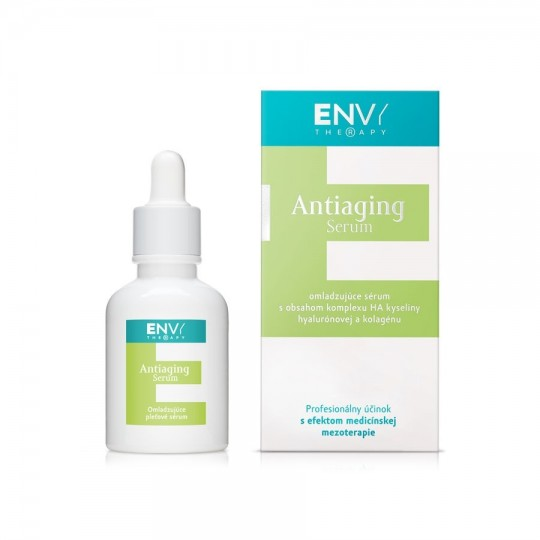 Antiaging Serum