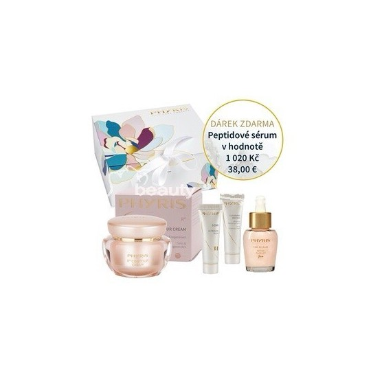 Re contour cream, Time Release Peptid relax - lift serum, Cleansing mousse 20ml, Ultrasomi fluid 20ml