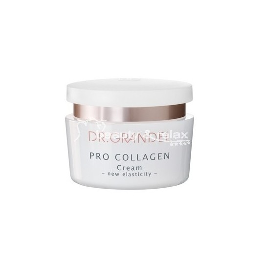 PRO COLLAGEN CREAM 50ml