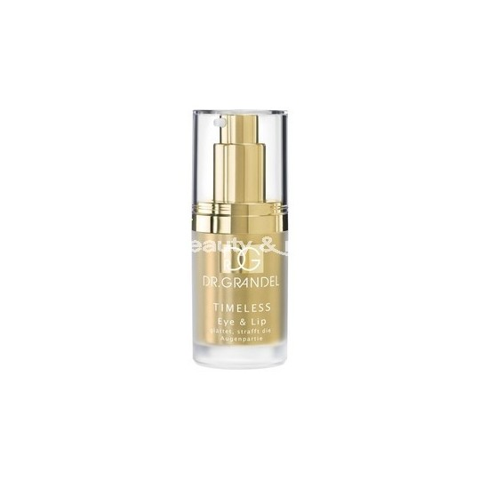 TIMELESS EYE AND LIP 15ml