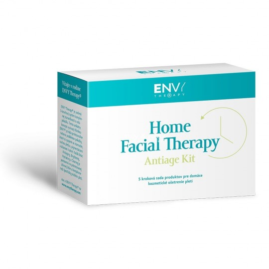 Home Facial Therapy Antiage Kit 1bal.