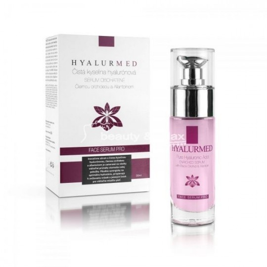 HYALURMED Face Serum PRO 1x30ml